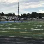 Boys Varsity Soccer falls to vs Cuyahoga Heights High 2 – 0