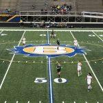 Girls Varsity Soccer falls to vs Elyria Catholic HS 9 – 1