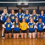 Girls Varsity Volleyball falls to 												Trinity HS 3 – 2