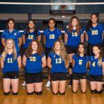 Girls Middle School Volleyball beats Firelands 2 – 1