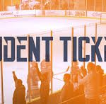 Student Tickets!