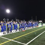 Boys Varsity Football beats vs Fairport Harbor 6 – 20