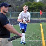 Boys Varsity Soccer falls to vs Firelands HS 10 – 1