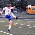 Boys Varsity Soccer falls to Fairview HS 1 – 5