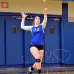 Girls Varsity Volleyball falls to vs Fairview HS 3 – 1