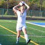 Girls Varsity Soccer falls to vs Firelands HS 5 – 0