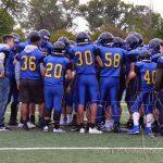 Boys Varsity Football beats vs Lincoln-West H.S. 22 – 48