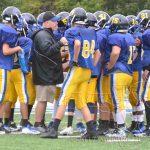 Boys Middle School Football beats Fairview HS 32 – 8