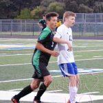 BHS Boys Soccer vs Columbia