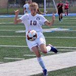 Girls Varsity Soccer falls to vs Buckeye HS 11 – 0