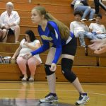 BHS JV Volleyball vs Fairview (9-19-17)
