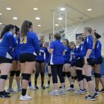 Volleyball Spring/Summer Schedules