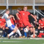 BHS Boys' Soccer vs Firelands (9-20-17)
