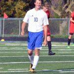 Boys Varsity Soccer falls to vs Lutheran West HS 6 – 0