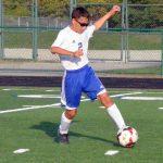 Boys Varsity Soccer falls to Buckeye 16 – 0