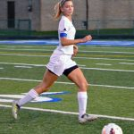 Girls Varsity Soccer falls to vs Lutheran West HS 7 – 0