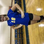 Girls Middle School Volleyball beats Oberlin,  Langston M.S. 2 – 1