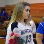 BHS Volleyball Senior Night vs Lutheran West (10-10-17)