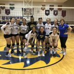 2018 BHS YOUTH VOLLEYBALL CAMP – 6/18-21/2018