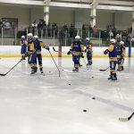 Coed Varsity Hockey beats Bay 10 – 7