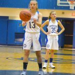 Boys and Girls Summer Basketball Schedules