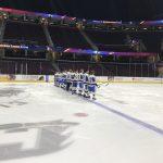 Coed Varsity Hockey beats Nordonia 2 – 0
