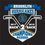 Hockey clinches Division Title!