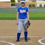 BHS Girls' Softball vs Buckeye (4-27-18)