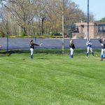 BHS Girls Varsity Softball vs Hawkens (5-7-18)