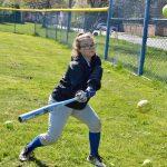 BHS JV Girls' Softball vs Cuyahoga Hts (5-8-18)
