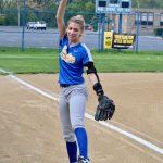 BHS Varisty Softball vs Fairview (5-17-18)