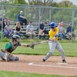 BHS Varsity Baseball vs Columbia (5-18-18)