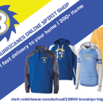 New Year long Spirit Store now online