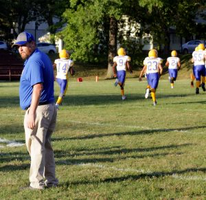 Week 2: Varsity Football at Fairport Harbor  – September 1, 2018