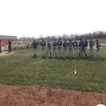 Boys Varsity Baseball falls to * Buckeye 7 – 1