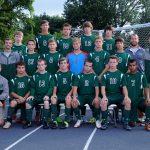 Nordonia High School Boys Varsity Soccer falls to Howland High School 0-4