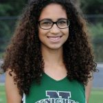 Sirca named Athlete of the Week