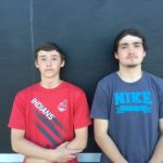 Ehrman & Harp Athletes of the Week