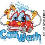 Girls Soccer Car Wash