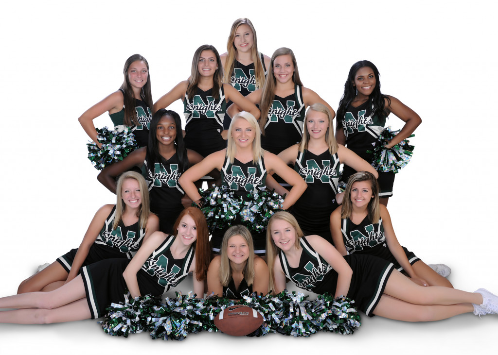 2018-2019 Nordonia High School Cheerleading Tryouts
