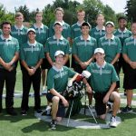 Boys Golf Tryouts