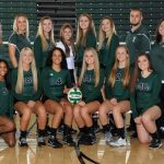 Girls Volleyball Camps
