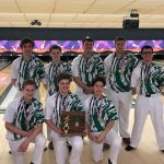 Knights Bowlers Place 6th