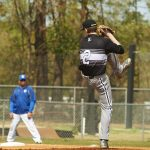 Knights Use 6-run Fourth to Overwhelm Stow