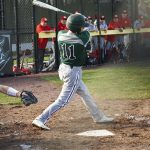 Knights Win in Extras for a Series Split with Twinsburg