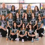 Girls Bowlers Athletes of the Week