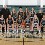 Lady Knights Basketball Camp