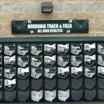 Track All Ohio Wall Unveiled