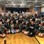 Cheerleaders win Championship!