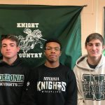 Nordonia Athletes of the Week